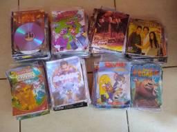 DVD 280 unidades $30