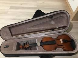 Violino 2/4