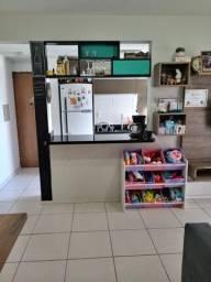 Apartamento com suíte mais 01 dormitório no Bairro Vila Real em Chapecó