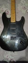 Guitarra. Em promoção...