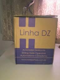 Kit Novo Motor Deslizante Linha DZ R$ 340,00