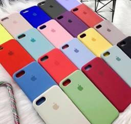 Cases para iphone
