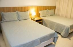 Apartamento - Granja Brasil - 2 suítes R$ 580 mil