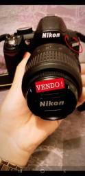Nikon D3100 nova!