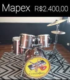 Bateria Mapex