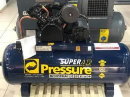Compressor pressure Novo 20pcm