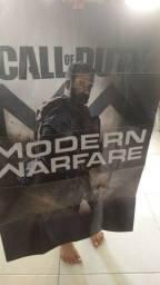 Vendo poster do cod mw