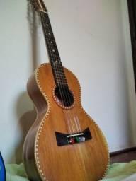 Viola Caipira Luthier Piracicabano Andrade
