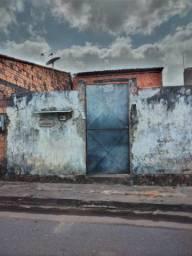 Vende-se esta casa no bairro Cidade Operária  - São Luís-MA.