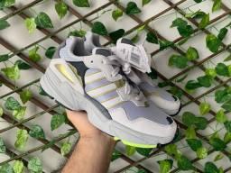 Tênis Adidas Yung-96 novo na caixa