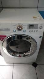Máquina lava e seca LG 8.5kg 220v