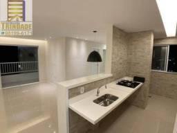 Apartamento Na Cohama ,3 Quartos ,Reformado ,Nascente