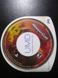Midnight Club LA Remix - PSP - PlayStation portable