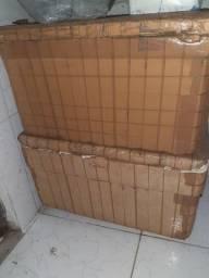 caixas de isopor 60l