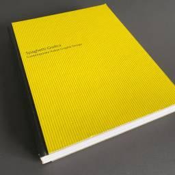 Livro Design Gráfico Italiano - Spaghetti Grafica Contemporary Italian Graphic Design
