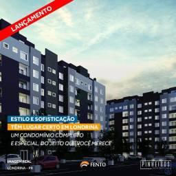 Apartamentos com 2,3 e 4 Dorms 1 e 2 Suítes Lançamento Em Londrina