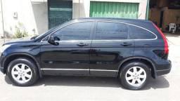 Honda CRV - LX - 2009 - 4X2 - Automática