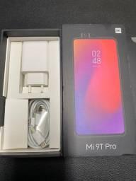 Potencia, Xiaomi Mi 9T PRO 128GB e 6 de RAM snap 855
