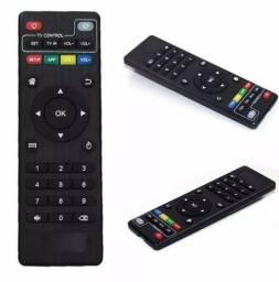 Controle p/ Tv box 4k Mx9