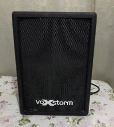 Caixa de som VOXSTORM PROFISSIONAL!
