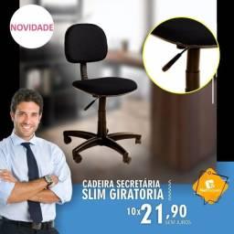 Mega Oferta Cadeira SLIM - Frete Grátis
