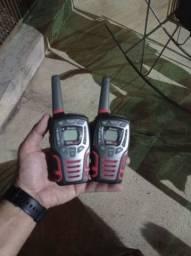 Rádio comunicador cobra. Entrega Reg PAU DOS FERROS-RN