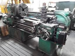 Torno mecanico MVN - 1500 mm - com NR 12 e laudo