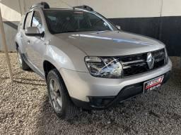 Renault duster 1.6 aut