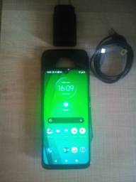 Motorola G7 plus , 64 GB.