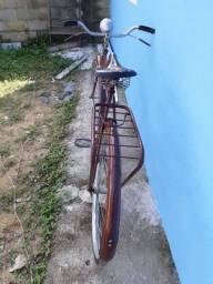 Bicicleta antiga Hércules