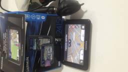 Gps Garmin Nuvi 2415LT - Bluetooth sem uso