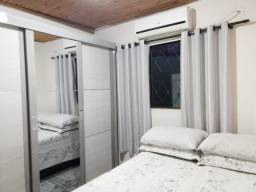 Ana Jacinta casa com 2 dormitórios - Tork Imóveis
