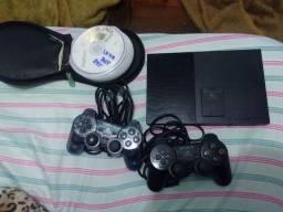 Somente venda PS2 completo(leia)