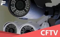 Serviços de informática e Cftv