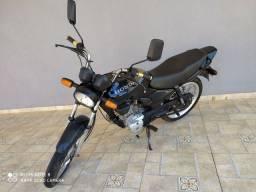 Moto Fan 125 2007/2008
