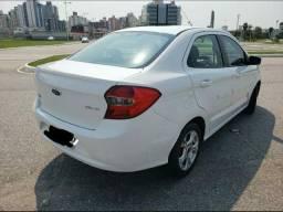 Carros Ford K 1.5 Flex