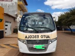 Micro Ônibus / Marcopolo Volare W7 MO
