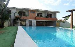 Casa alto padrão em Capim Macio (Cidade Jardim)