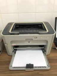 Impressora HP a Laser