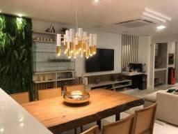 GV11 - Vendo lindo apartamento no Golf Ville Resort - Porto das Dunas