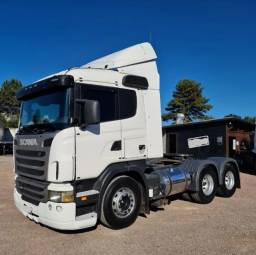 Caminhão Scania G380 #Parcelas Imperdíveis