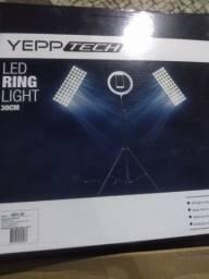 Led Ring - Kit filmagem