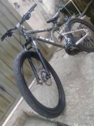 Bike gts s3 freio hidráulico vendo ou troco por 29