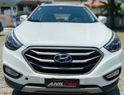 Hyundai Ix 35 2.0 2016 Branco Flex