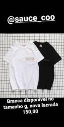 Blusa supreme original importada lacrada xl