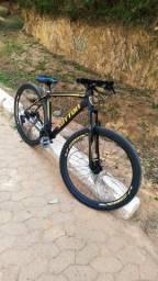 Vendo bicicleta Sutton