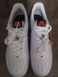 Tênis Nike Air Force NBA - 41
