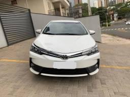 Toyota Corolla XEI 18/19 completo