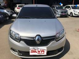 Renault logan ano 2018 completo