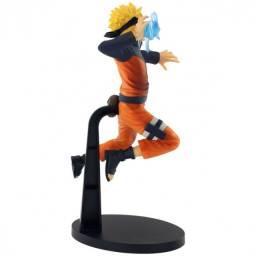 Figure Naruto Shippuden - Uzumaki Naruto Modo Sennin Bandai
